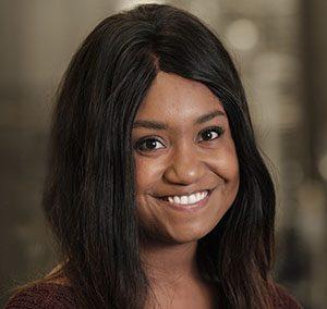 Kiara Jackson