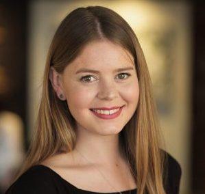 Madeleine Sutherland