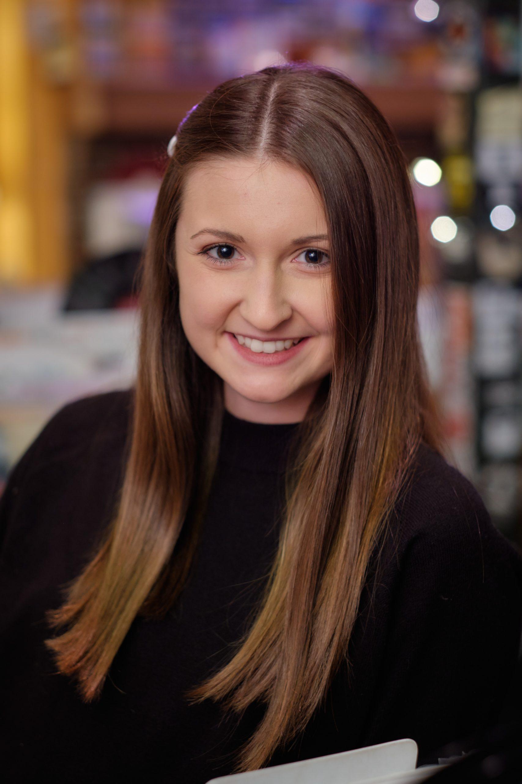 Mackenzie Elliott