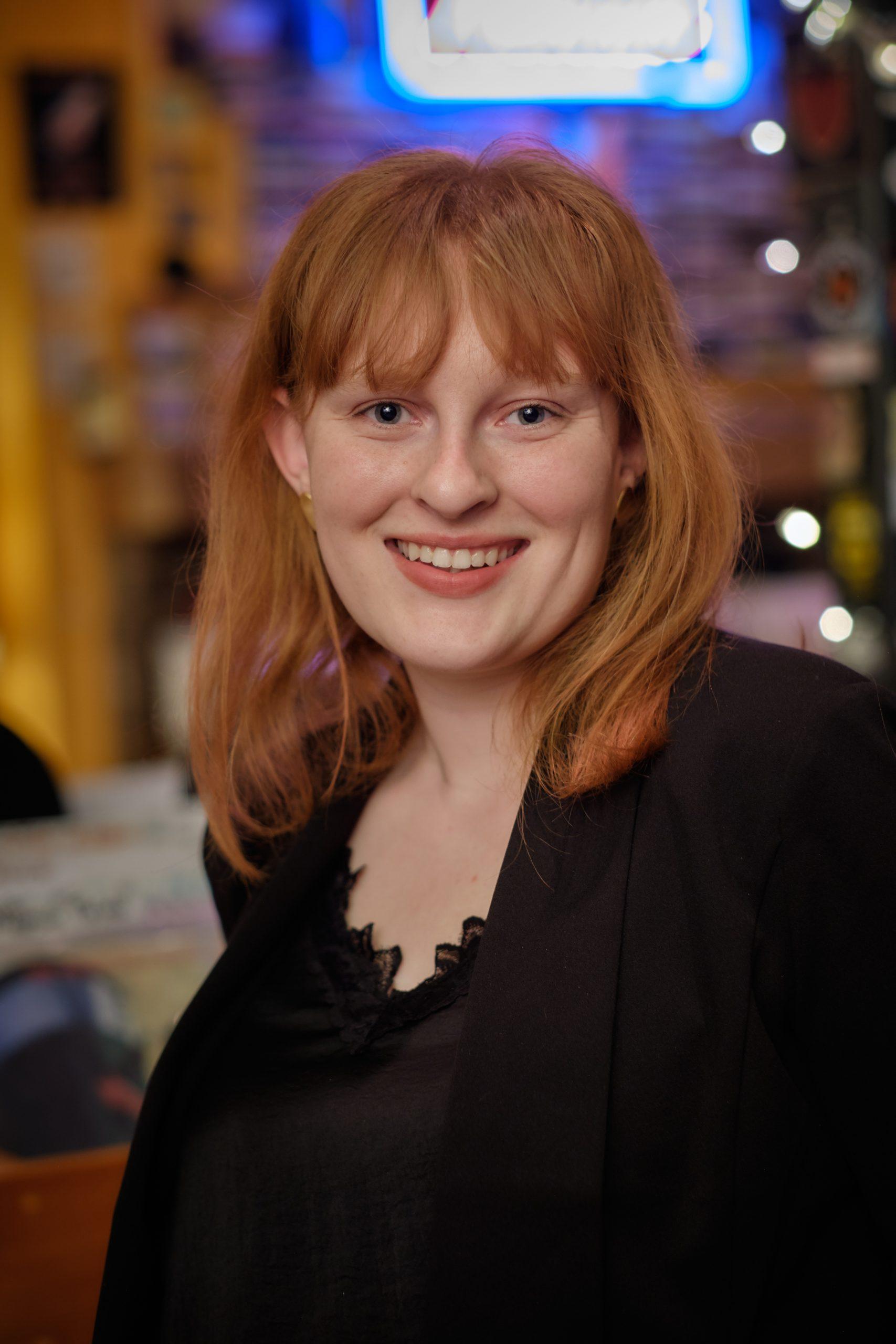Katie McGarr