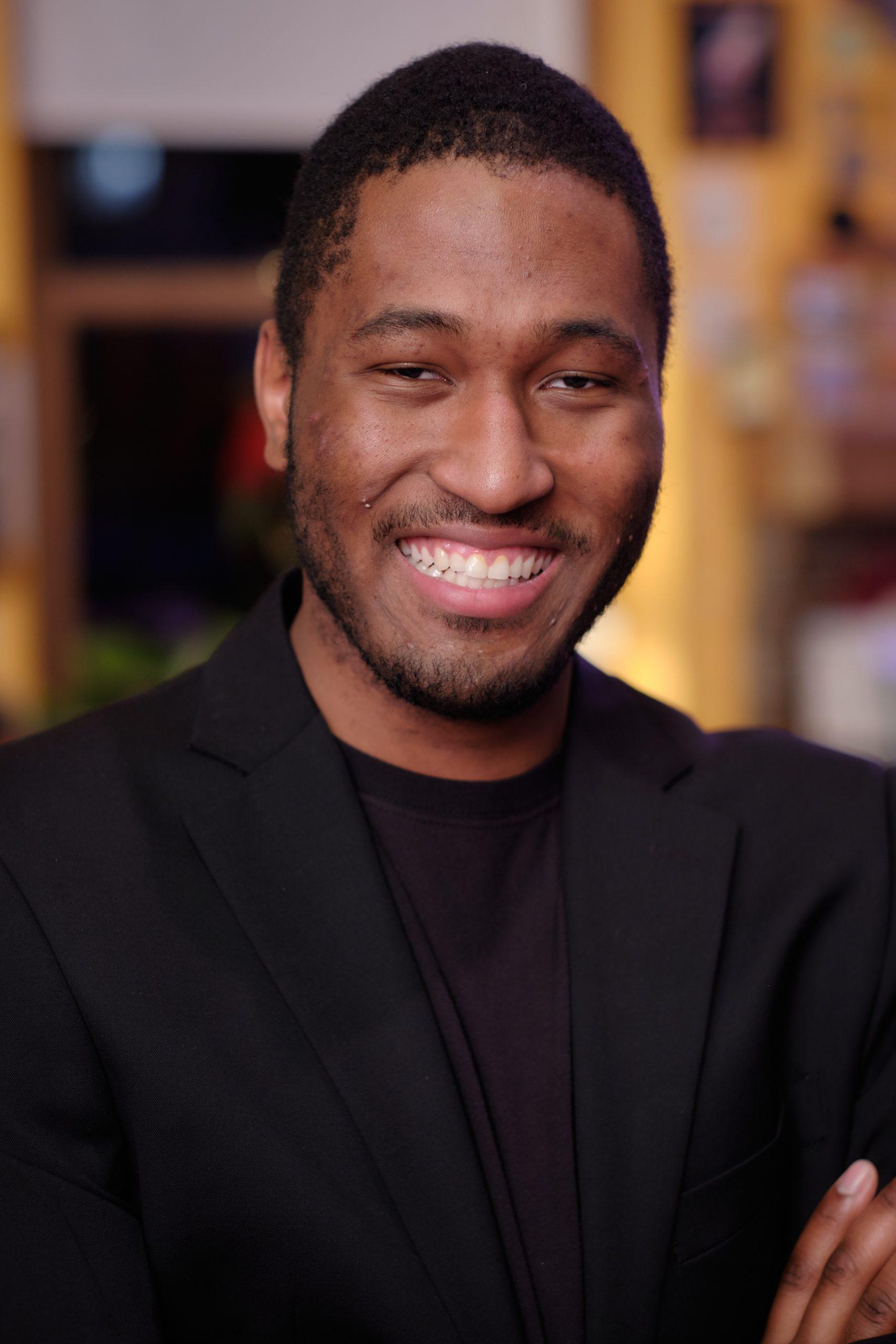 Solomon Davis