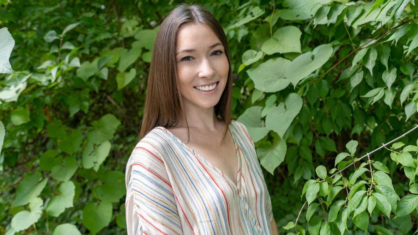 Abbey Levinson