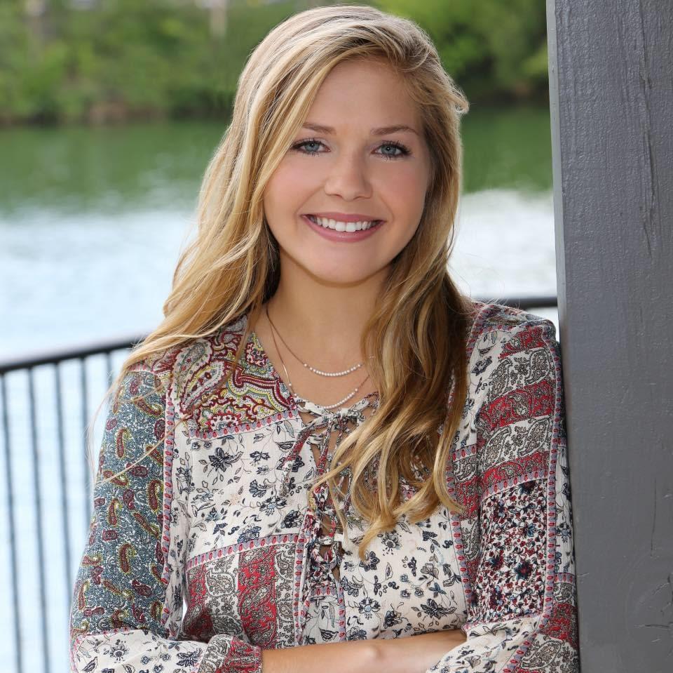 Christina Gerecke