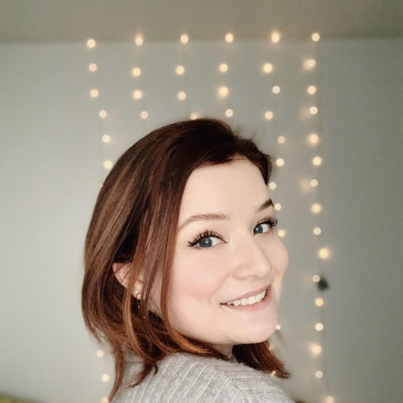 Abby Walden