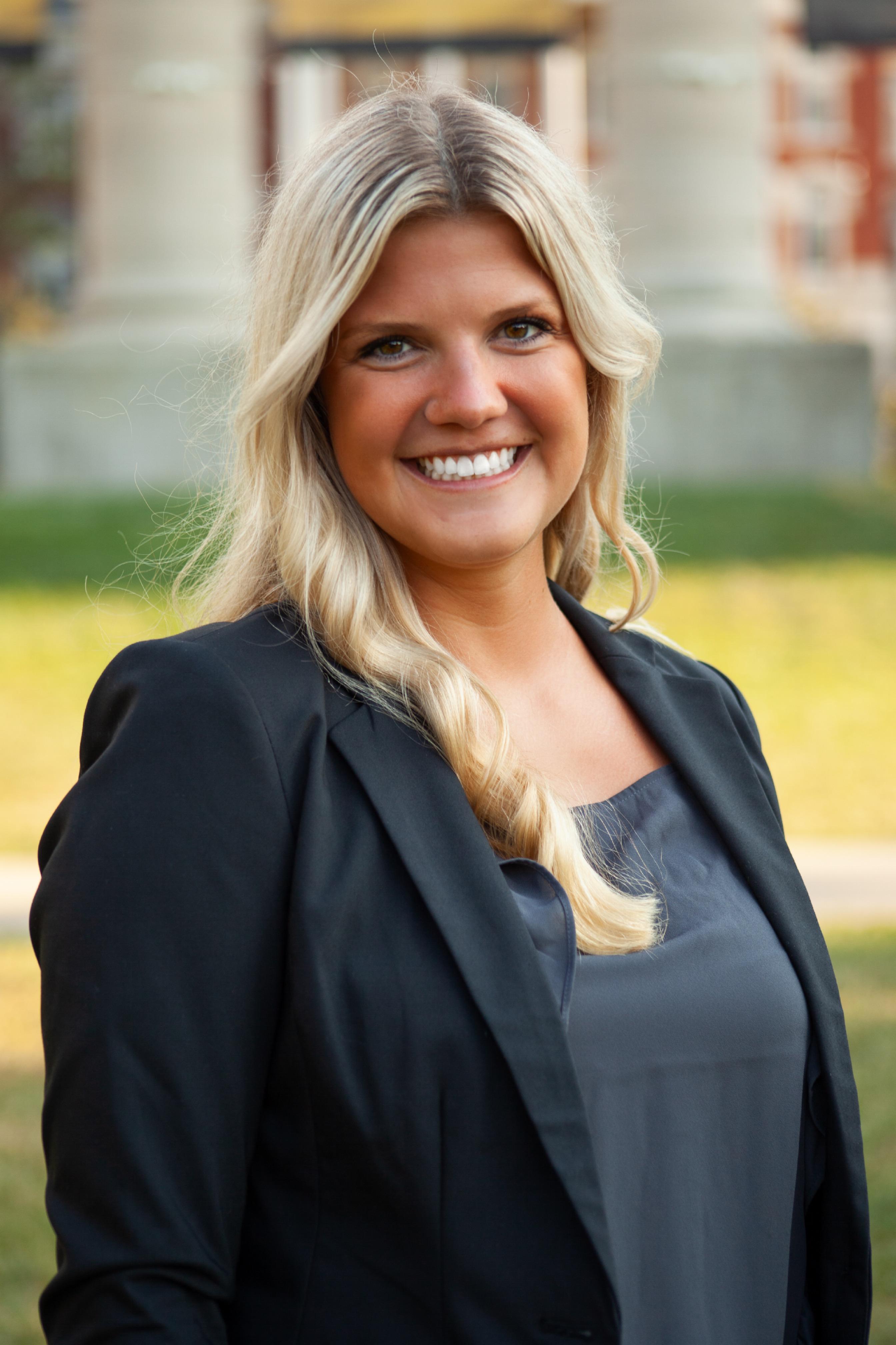 Lauren Wirths